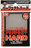 KMC Supplies Sleeves Hard Collectible Cards
