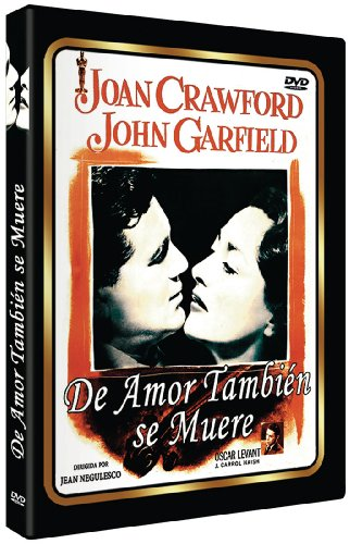 Humoresque - Joan Crawford, John Garfield