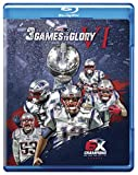 3 Games to Glory VI [Blu-ray]