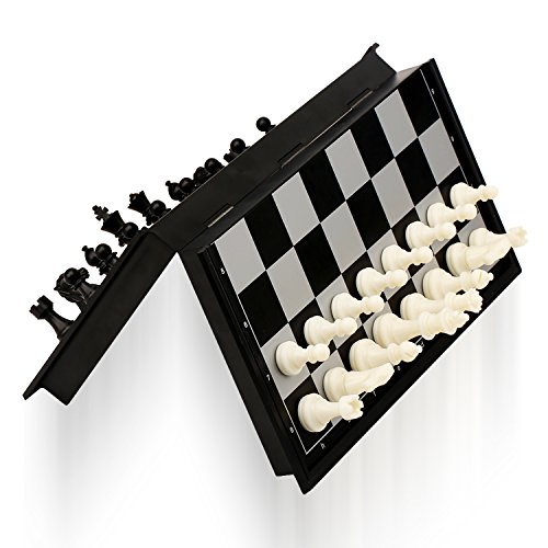 travel size chess game