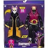 フォートナイト ドリフト おもちゃ フィギュア 光る 音が鳴る ライトアップ機能 人形 Fortnite 12 Victory Series Feature Figure Drift 30センチ