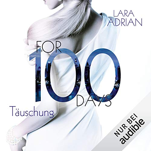 For 100 Days: Täuschung cover art
