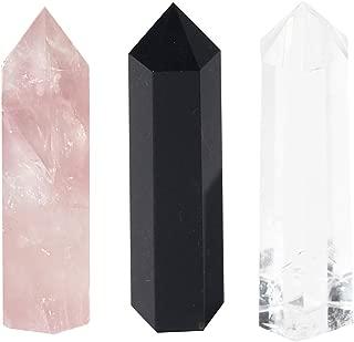Luckeeper Healing Crystal Wands   2