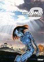 Gunnm - Édition originale - Tome 08 d'Yukito Kishiro
