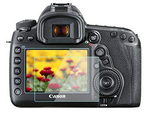 Canon EOS 5D Mark IV 5D4/5D Mark III 5D3 pellicola proteggi schermo LCD vetro temperato copertura perfetta per fotocamera digitale Canon 5d3 5d4 2 confezione