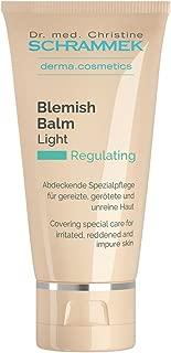 Dr. Schrammek Blemish Balm Light 50ml by Dr. med. Christine Schrammek