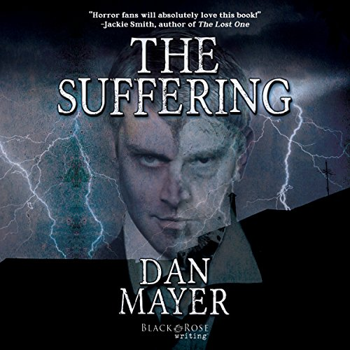 The Suffering audiobook cover art