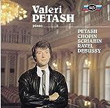 Petash Valeri B.1951: 6 Piano Pcs. Chopin Nocturnes Opp.27 No.2 & 62 No.1. Scriabin Etude Op.2