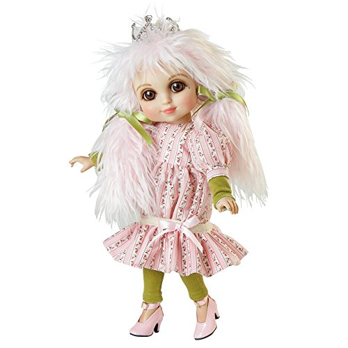 "Marie Osmond Vinyl Doll - Adora Belle - Patti Princess, 13"" BJD"