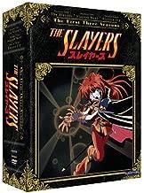 Slayers: Seasons 1-3 [DVD] [Import]