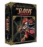 Slayers - Seasons 1-3 Box Set -  DVD, Jim Malone, Eric Stuart