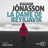 La Dame de Reykjavik - 16,95 €