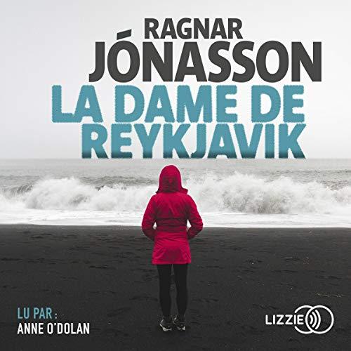 Couverture de La Dame de Reykjavik