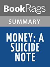 Summary & Study Guide Money: A Suicide Note by Martin Amis