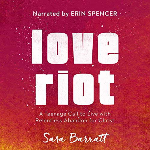 Love Riot cover art
