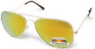131431c78e Gafas de Sol Clásico Aviador Polarizadas para Hombre y Mujer con Lentes  Cat.3 y