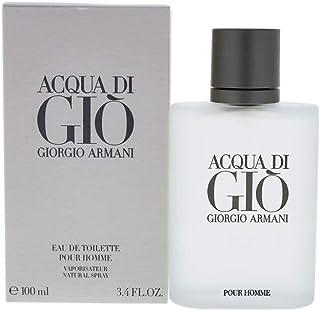 Armani - Acqua di gio homme eau de toilette vaporizador 100 ml