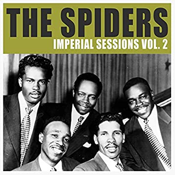 Imperial Sessions, Vol. 2