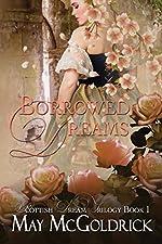 Borrowed Dreams: Pennington Family (Scottish Dream Trilogy Book 1)