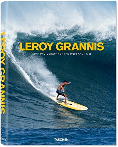 Image OfLeroy Grannis: Surf Photography Of The 1960s And 1970s