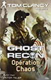 Ghost recon - Opération Chaos