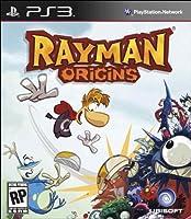 Rayman Origins (Streets 11-15-11)