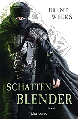 Schattenblender: Roman (Licht-Saga (The Lightbringer), Band 4)