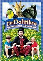 Dr. Dolittle's Magnificent Adventure