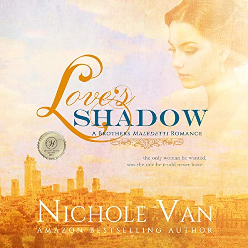 Love's Shadow  By  cover art