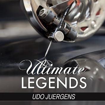 Drei Takte Musik (Ultimate Legends Presents Udo Juergens)