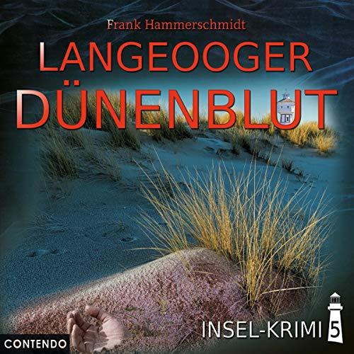 Couverture de Langeooger Dünenblut