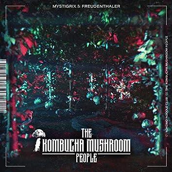 The Kombucha Mushroom People