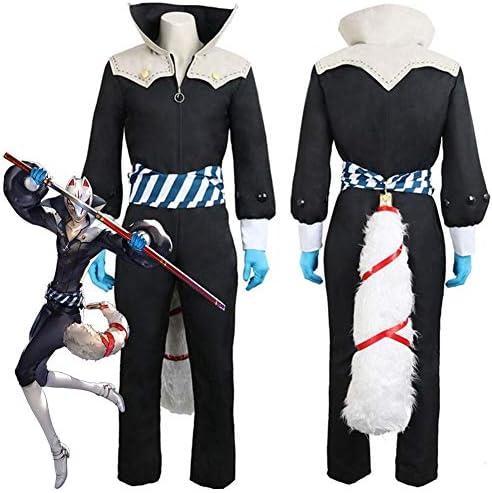 Yusuke persona 5 cosplay _image3