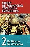 CFT 02 - Un Dios en tres personas: Curso de formación teologica evangelica