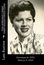 The Airplane Crash That Killed Patsy Cline