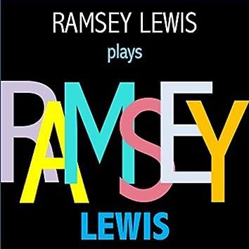Ramsey Lewis plays Ramsey Lewis