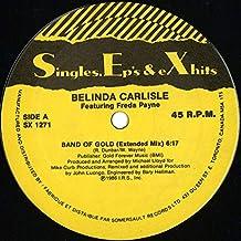 Belinda Carlisle - Band Of Gold - I.R.S.
