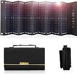 Cargador Solar 60w Panel Solar Plegable Módulo...