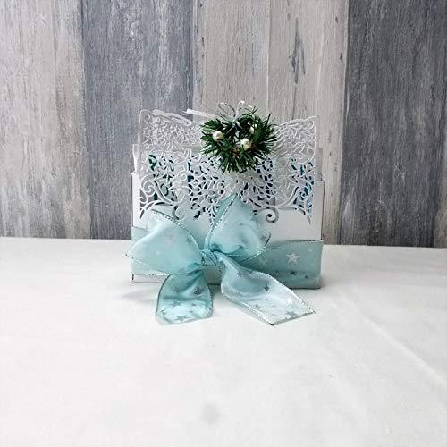 Kleines Wellness Set in eleganter Verpackung, Wichtelgeschenk, Kleines Weihnachtsgeschenk