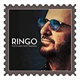 Songtexte von Ringo Starr - Postcards From Paradise