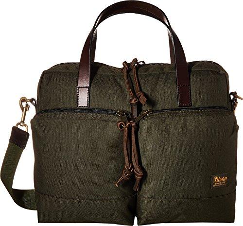Filson Dryden Briefcase Otter Green One Size