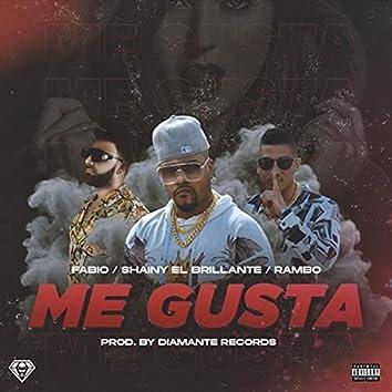 Me Gusta (feat. Fabio & Rambo)