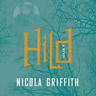 Hild audiobook cover art