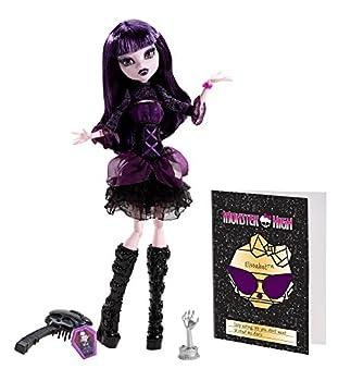 Best monster high elissabat doll Reviews
