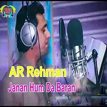 Janan Hum Da Baran