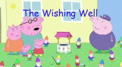The Wishing Well: Great 5-Minutes By Picture Book For Kids 2-4 Ages