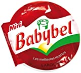 Mini babybel : Les meilleures recettes by Jean-François Mallet(2012-08-15)
