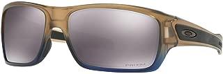 Men's Turbine OO9263-19 Wrap Sunglasses