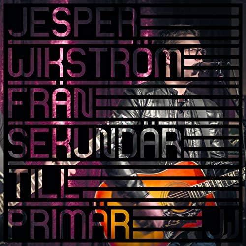 Jesper Wikström