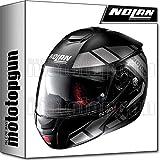 NOLAN CASCO MOTO MODULAR N90-2 EUCLID 026 XXS